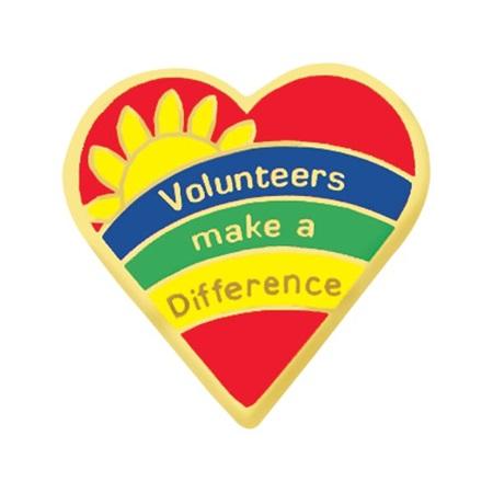 i heart volunteers dating site
