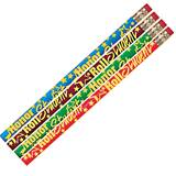 Honor Roll Pencil - Honor Roll Student